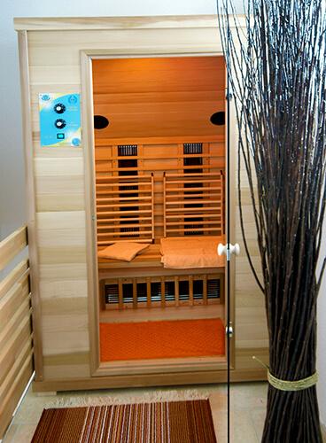 Rötterink sauna